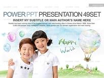 세트2_Happy <B>world</B>_0615(바니피티)