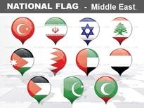 1종_중동 <B>nation</B>al flag ICON_맑은피티